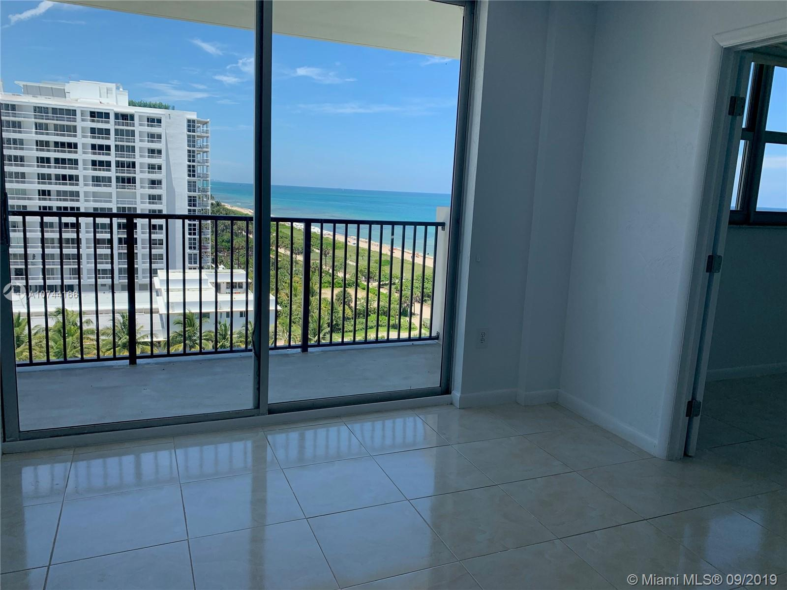 9273  COLLINS #906 For Sale A10744166, FL