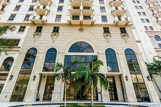 1805  Ponce De Leon Blvd #526 For Sale A10744163, FL