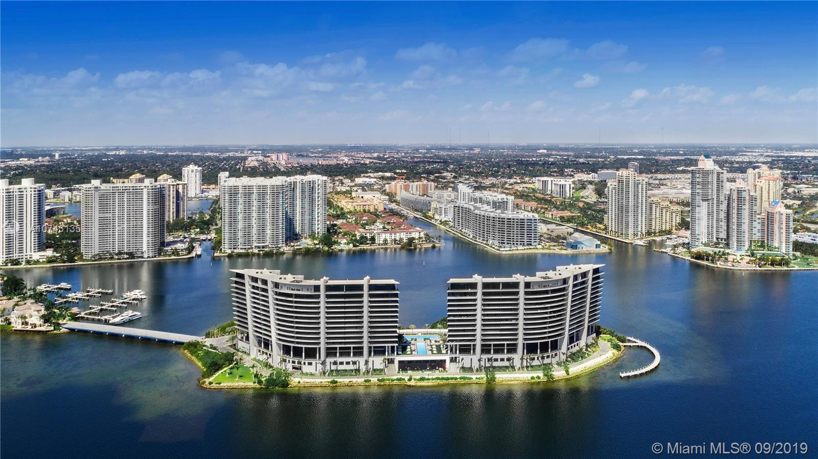5500  Island Estates Dr #706 N For Sale A10743135, FL