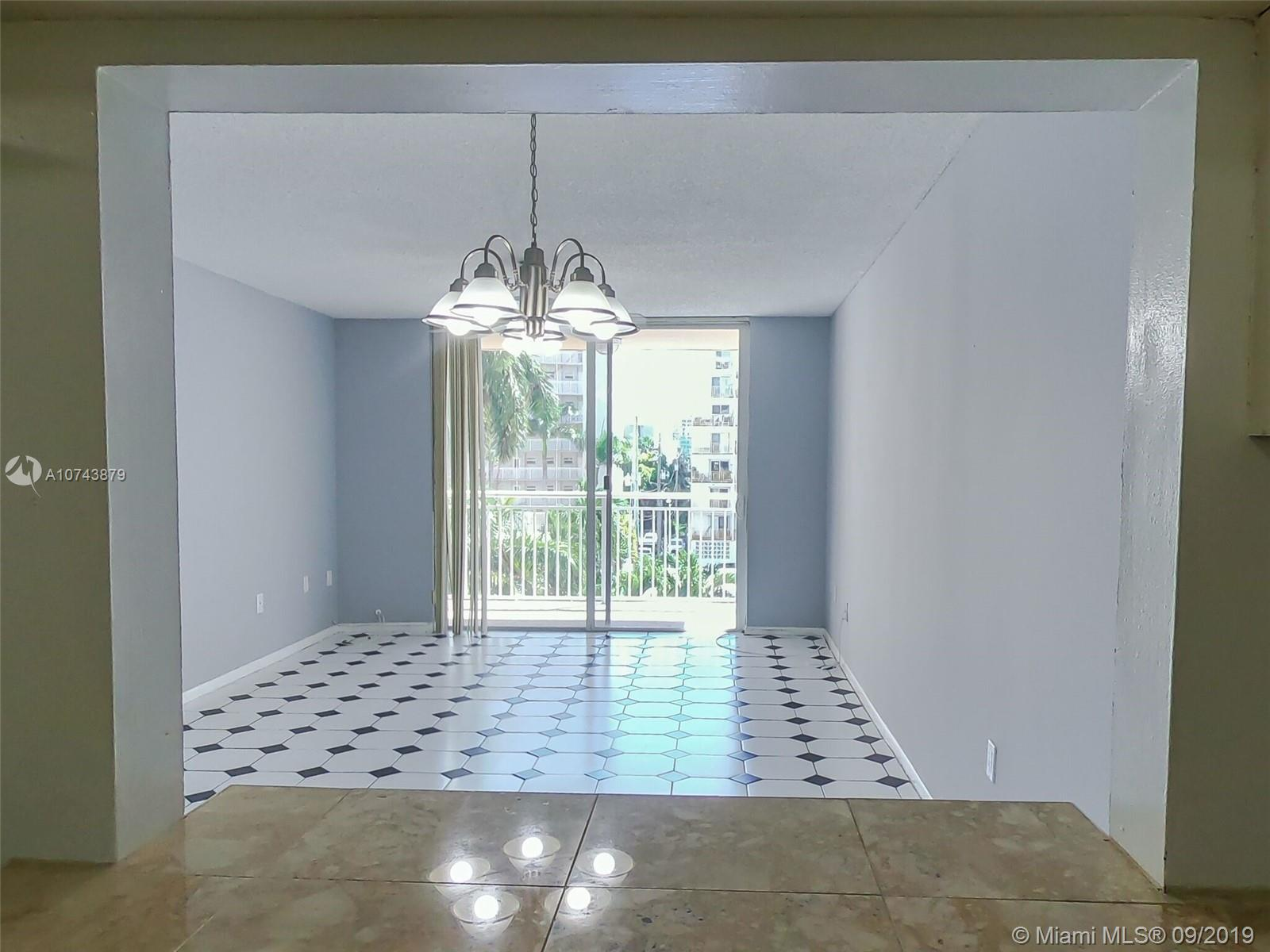 1665  Bay Rd #415 For Sale A10743879, FL