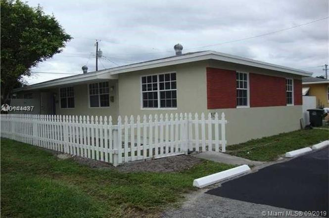 413 SW 4th Ter  For Sale A10744300, FL