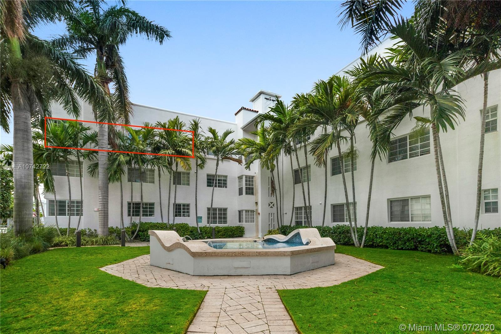 1300  Pennsylvania Ave #308 For Sale A10742722, FL