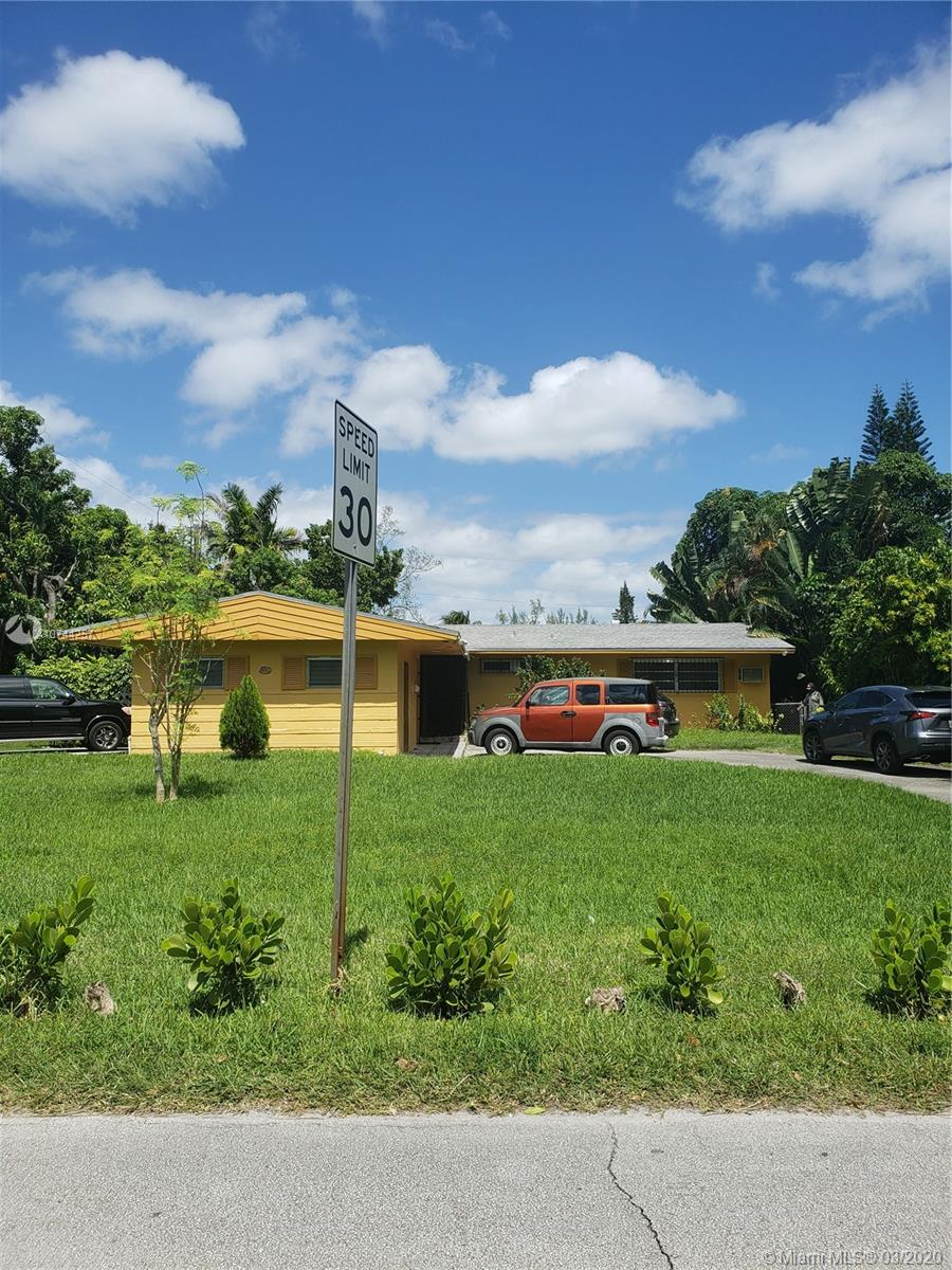 301 NE 118th Ter  For Sale A10744257, FL