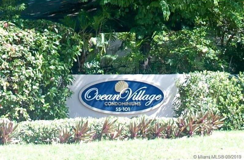 101  OCEAN LANE DR #2016 For Sale A10744348, FL