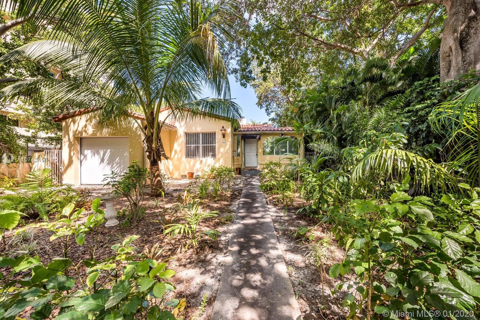 5981 N E 6th Ave  For Sale A10743458, FL