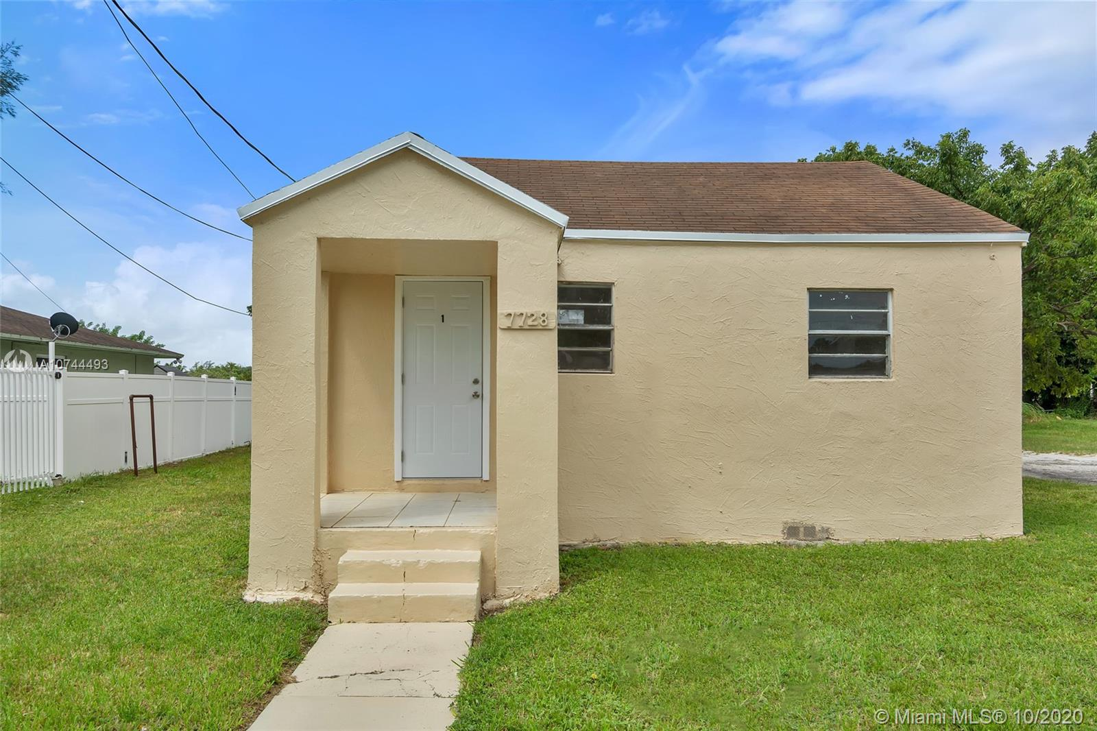 7728 NW 17th Pl  For Sale A10744493, FL