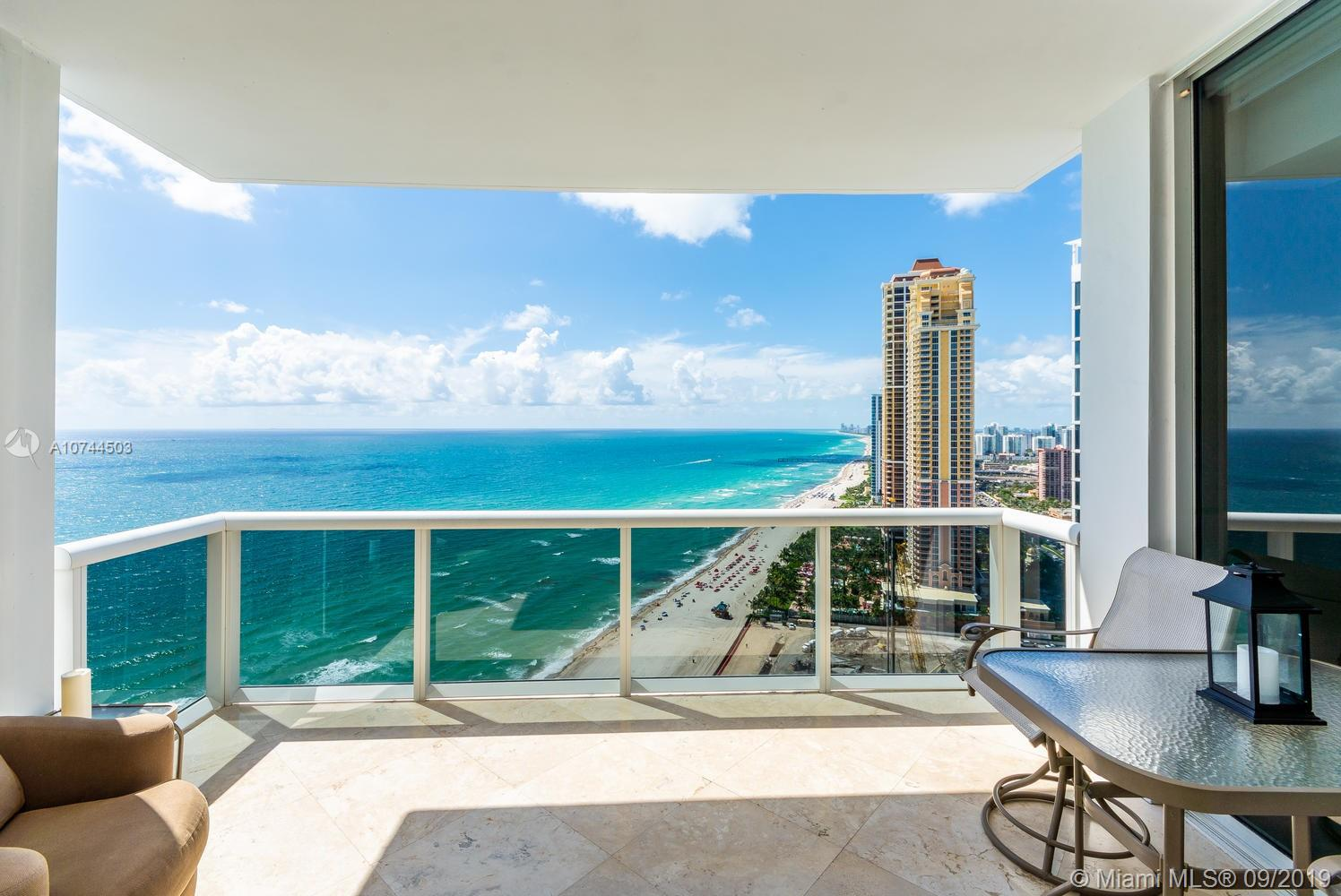 18101  Collins Ave/GORGEOUS #3904 For Sale A10744503, FL