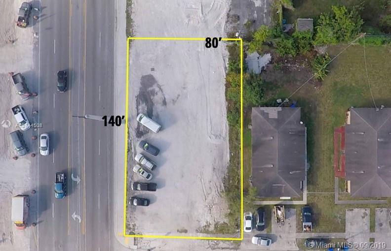 1101 N State Road 7 Rd  For Sale A10744508, FL