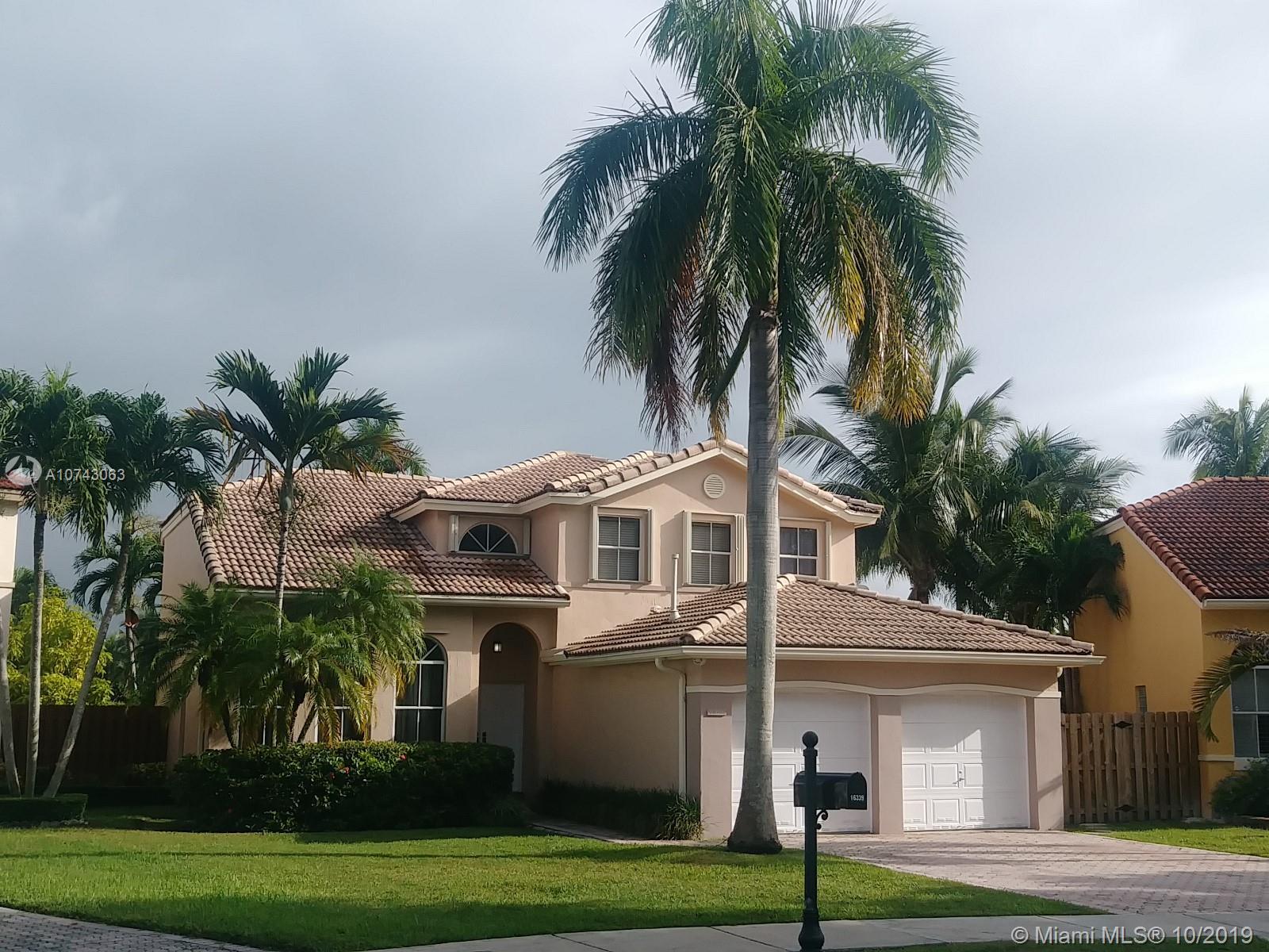16335 SW 81st St, Miami, FL 33193