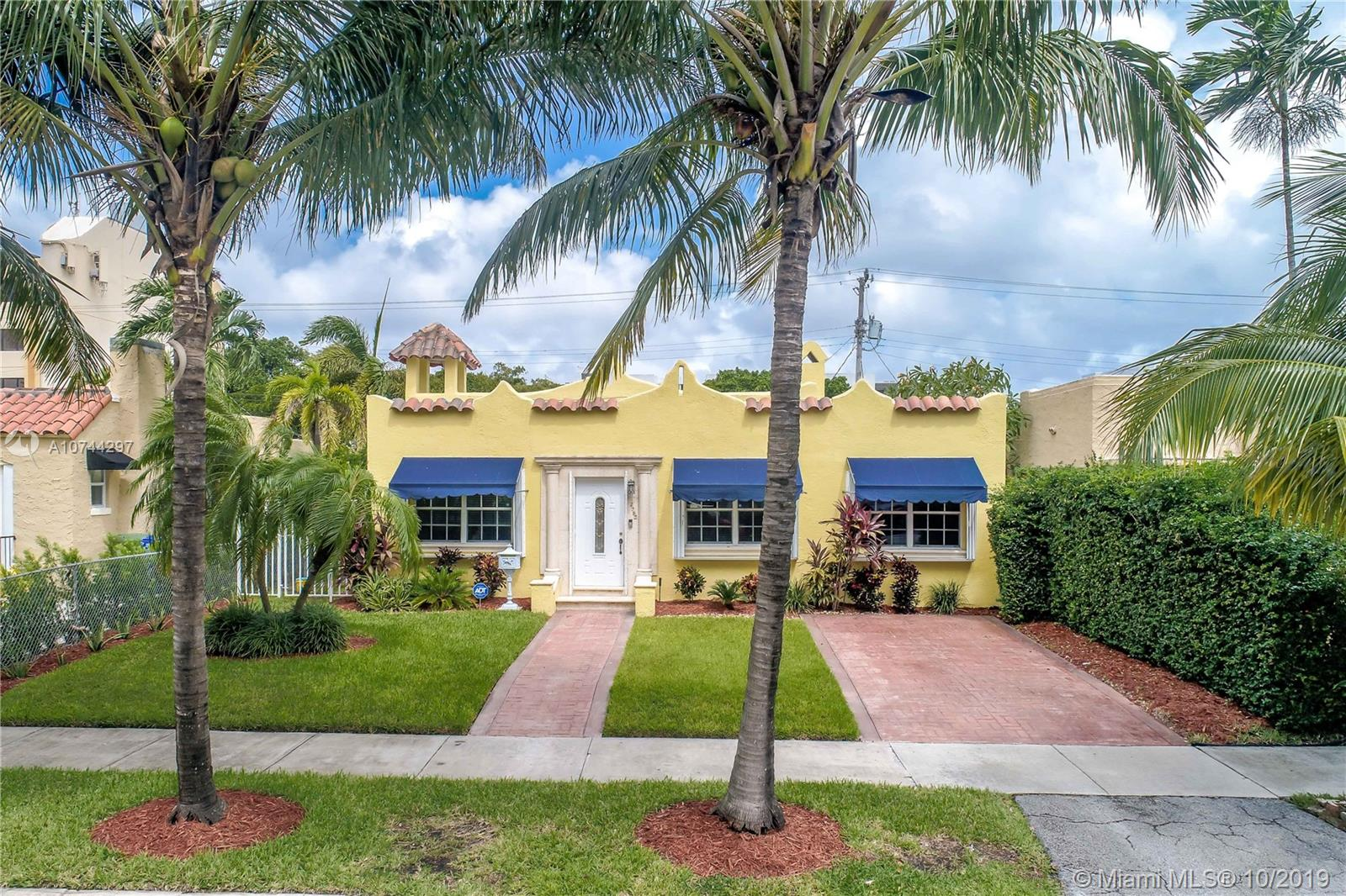 2469 SW 22nd Ter  For Sale A10744297, FL