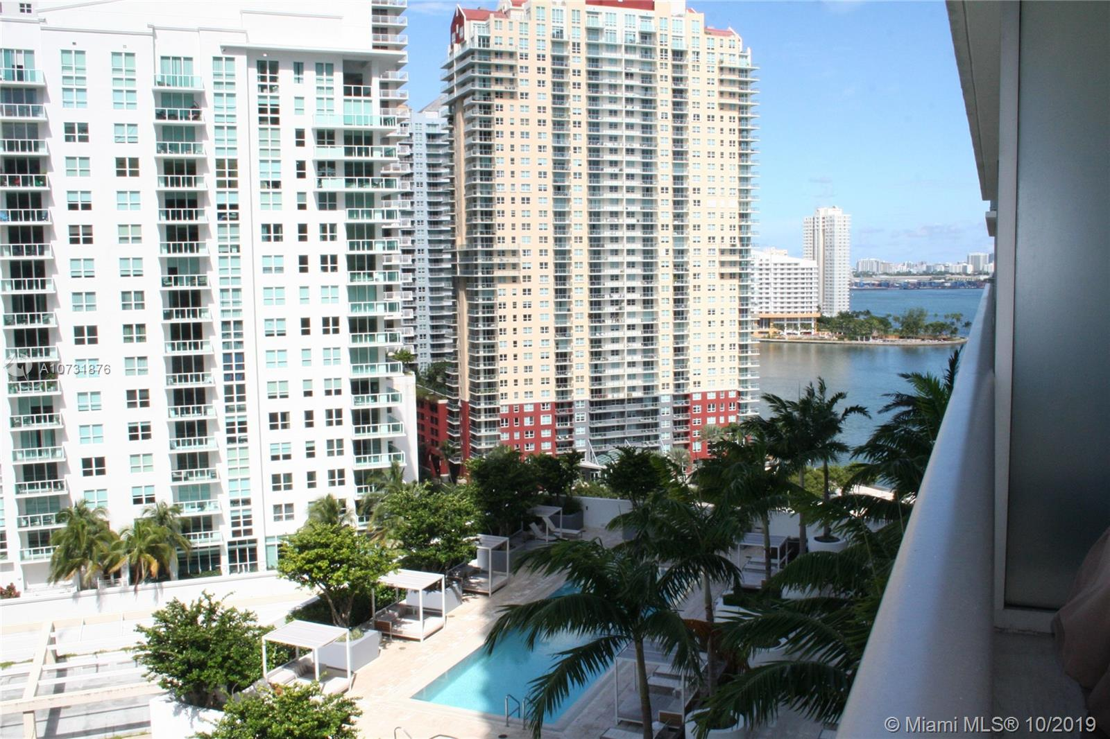 1300  Brickell Bay Dr #1702 For Sale A10731876, FL