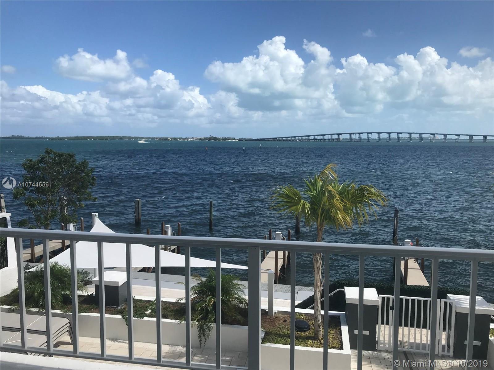 200 SE 15th Rd #3C For Sale A10744556, FL