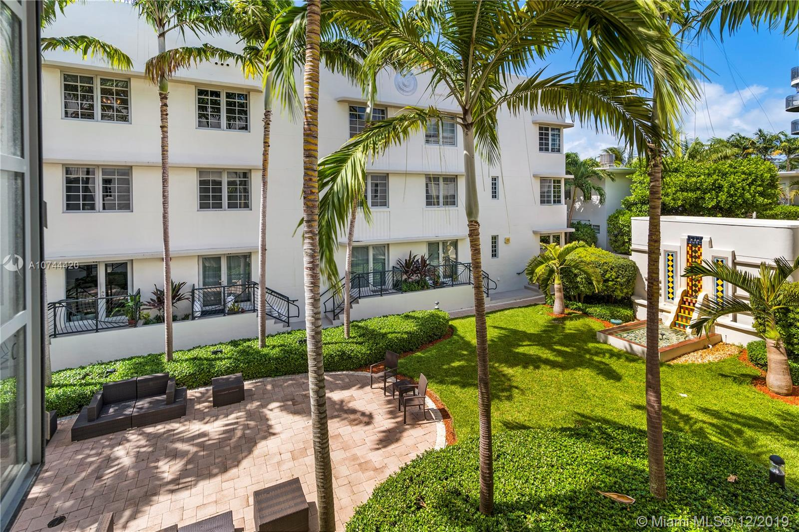 435  21st St #217 For Sale A10744420, FL