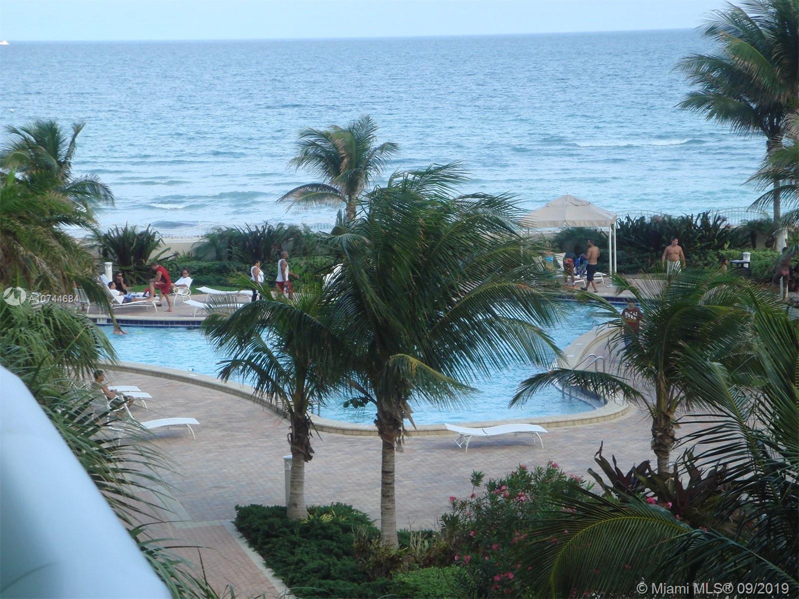 3901 S Ocean Dr #3K For Sale A10744684, FL