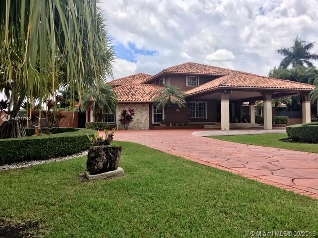 3401 SW 129th Ave, Miami, FL 33175