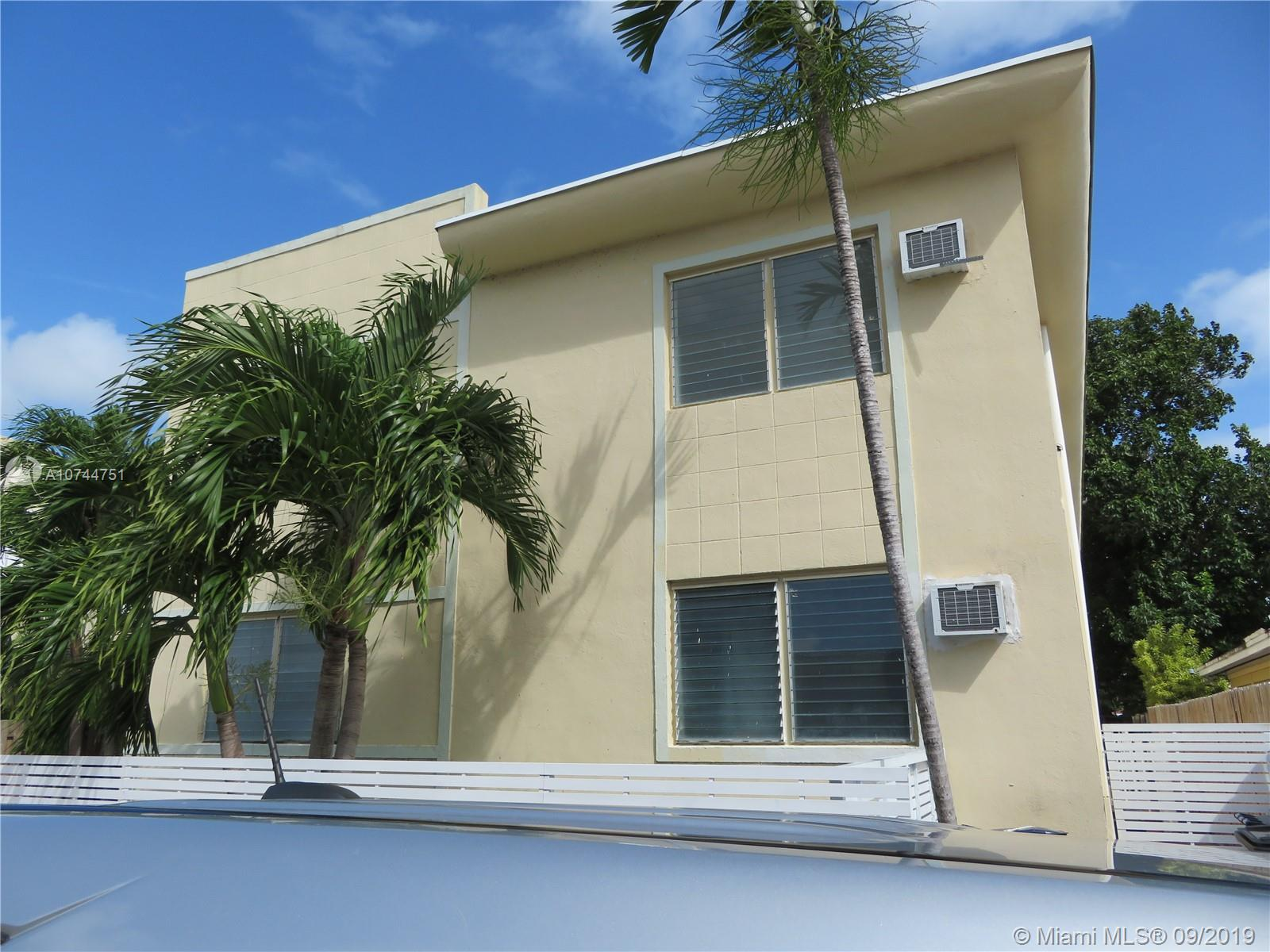 785  81st St #5 For Sale A10744751, FL