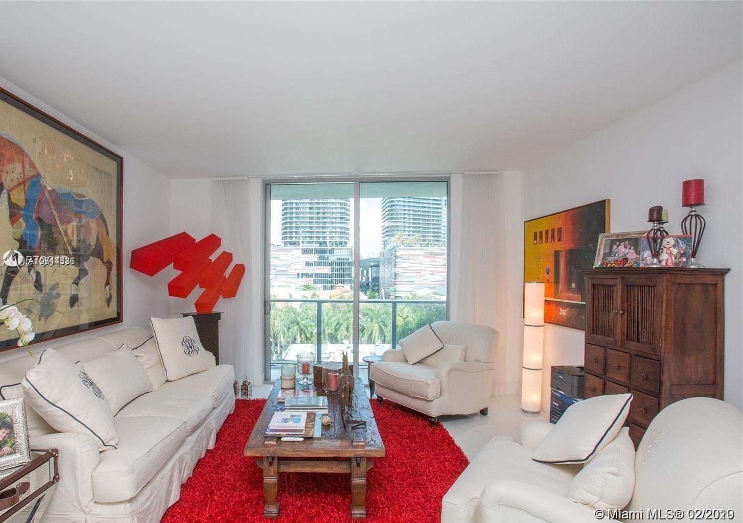 1100 S Miami Ave #509 For Sale A10744336, FL
