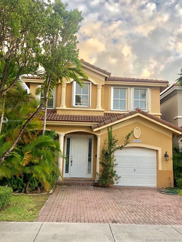 10836 NW 85 TER  For Sale A10744760, FL