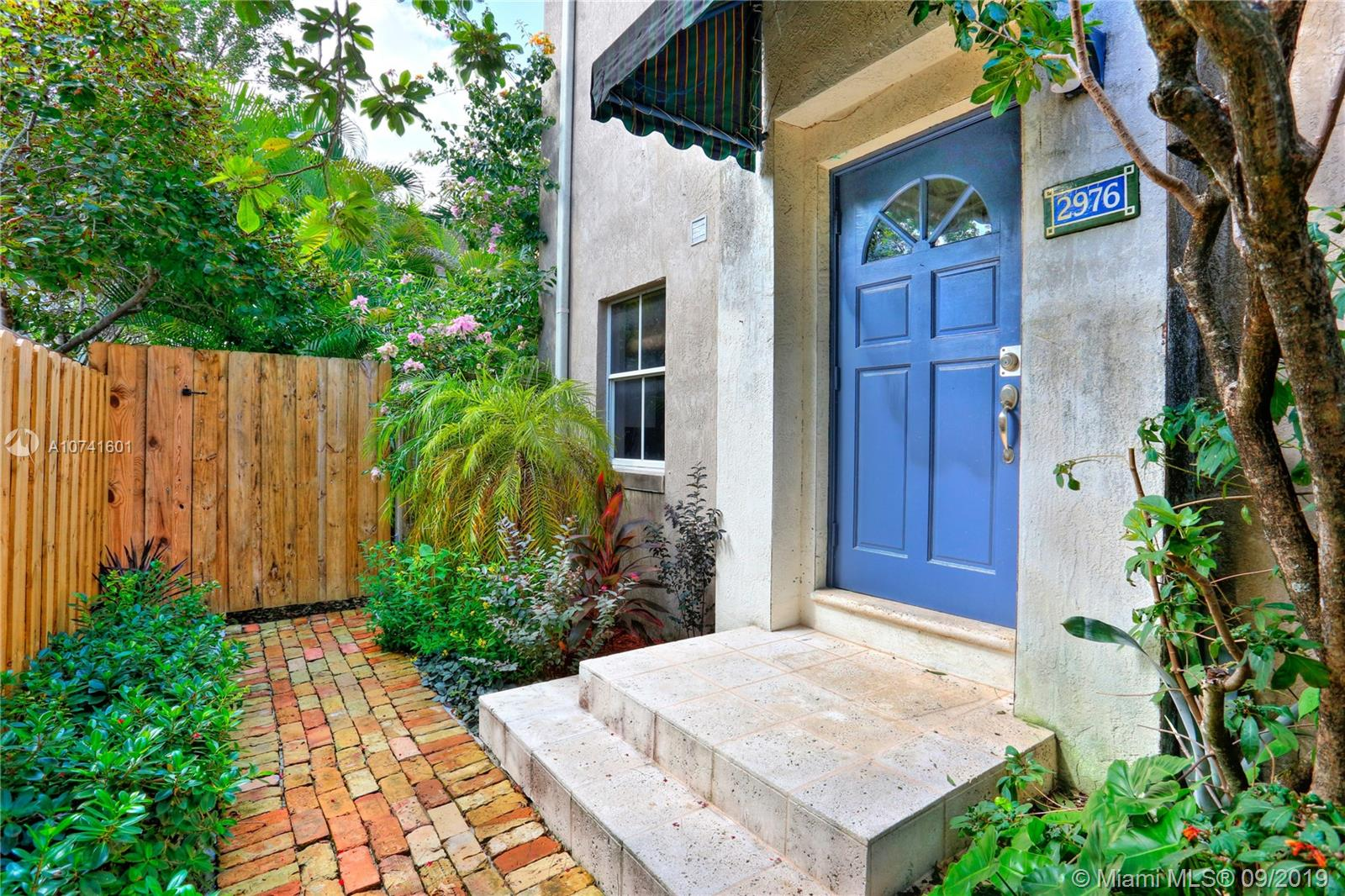 2976  Bird Ave #18 For Sale A10741601, FL