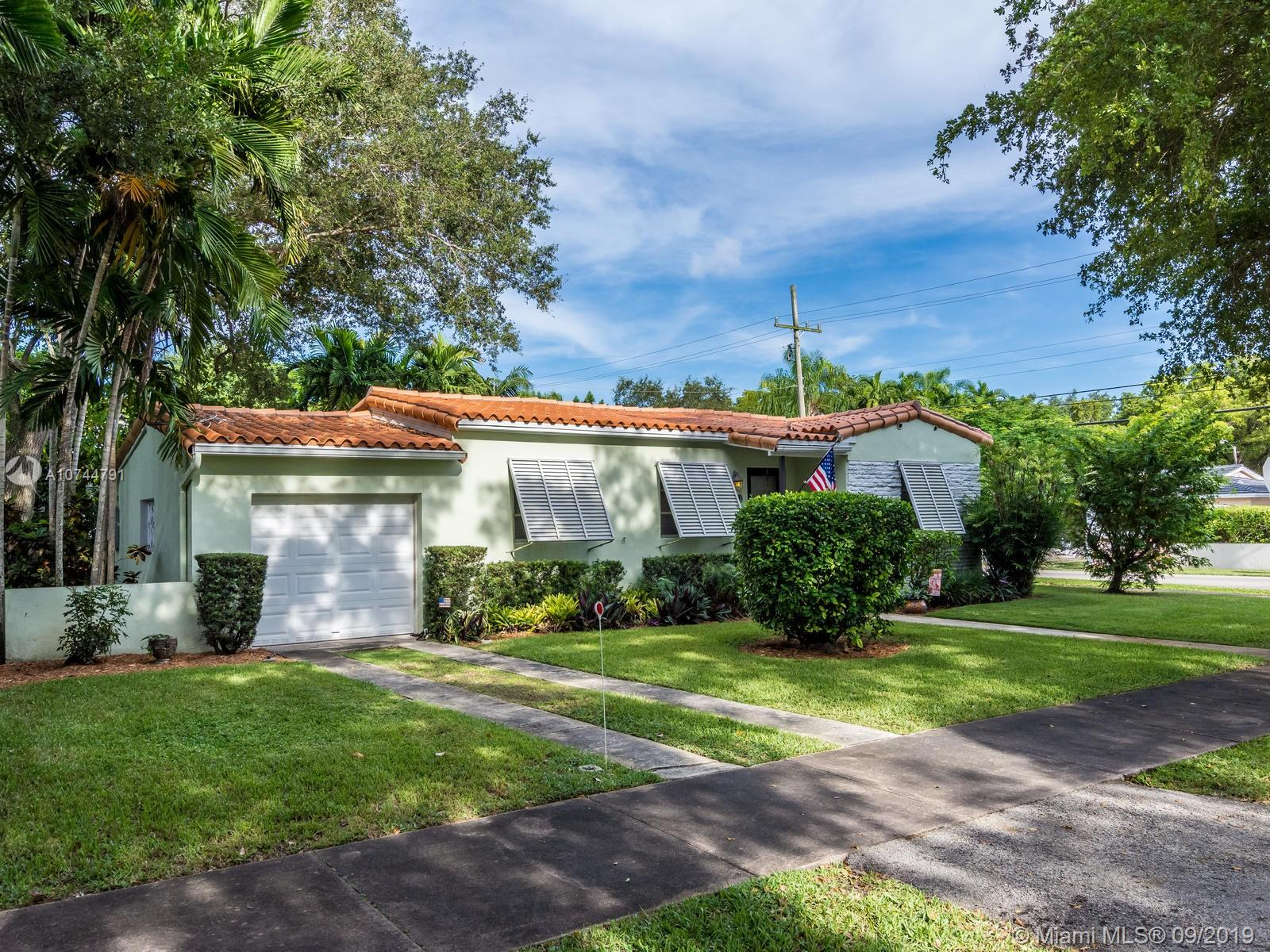 1231  Tangier St  For Sale A10744791, FL