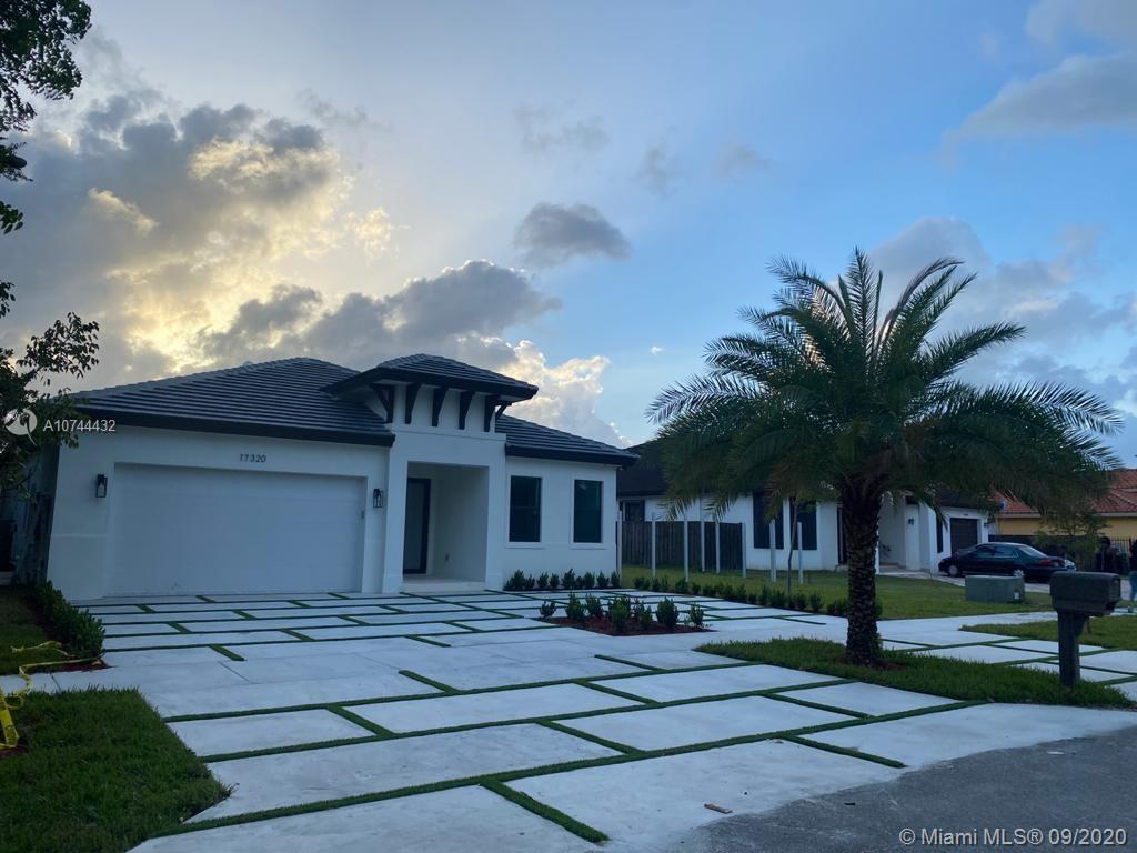 17320 SW 92nd CT  For Sale A10744432, FL