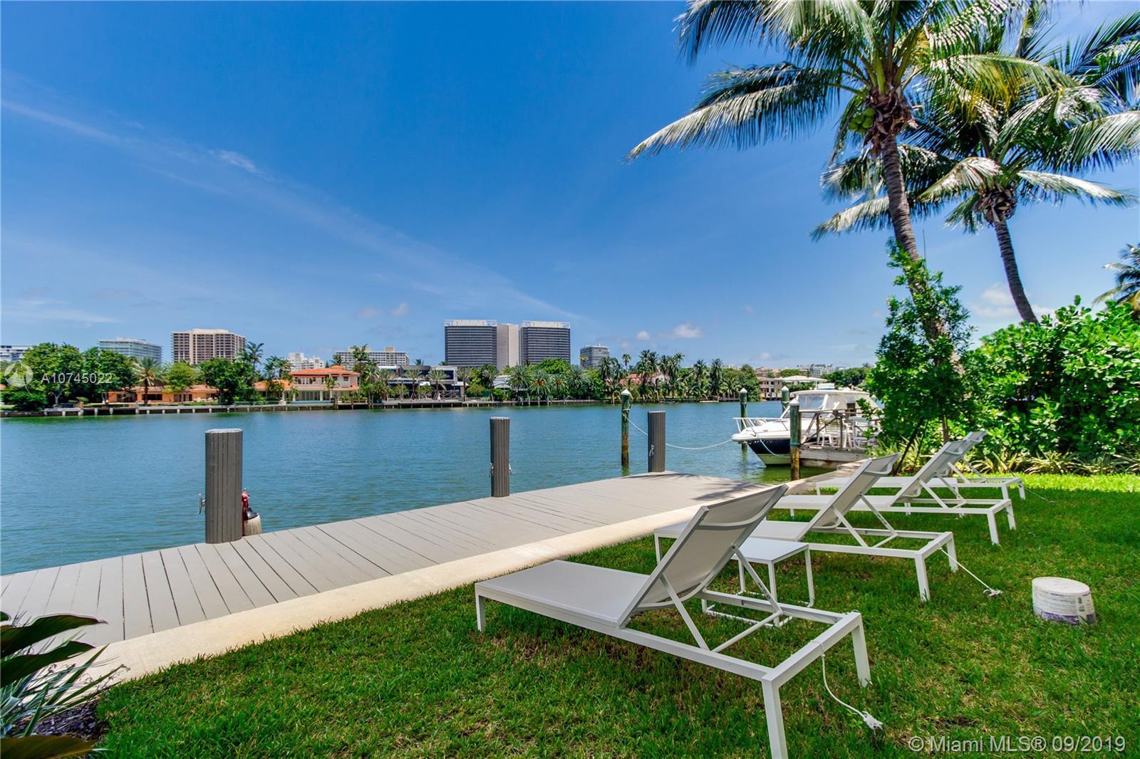 9821 E Bay Harbor Dr #602 For Sale A10745022, FL