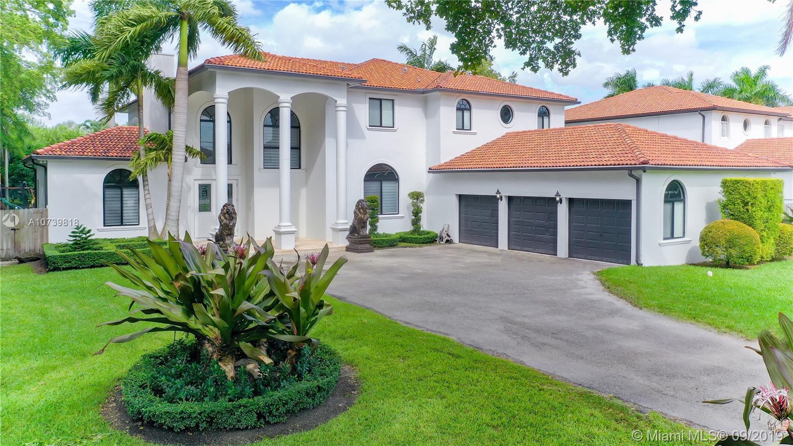 6950 SW 97th Ave, Miami FL 33173