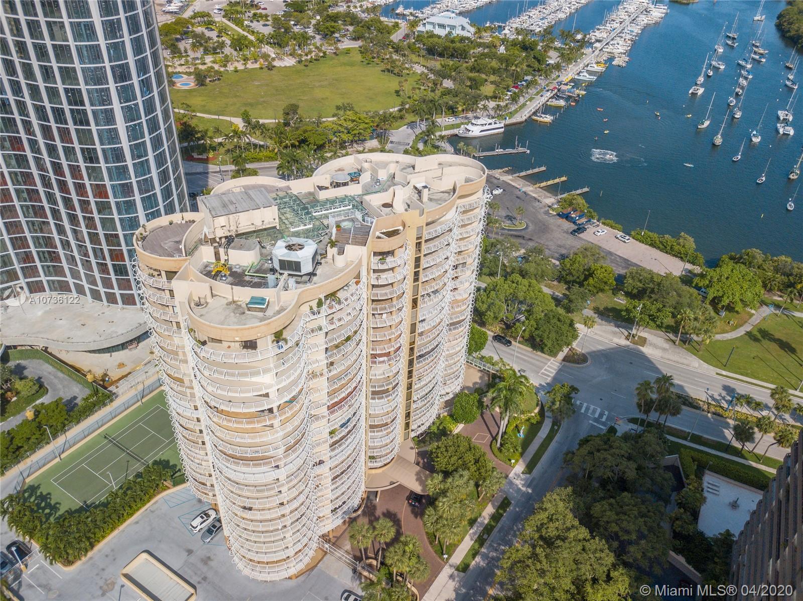 2843 S Bayshore Dr P3-C/D, Miami, FL 33133
