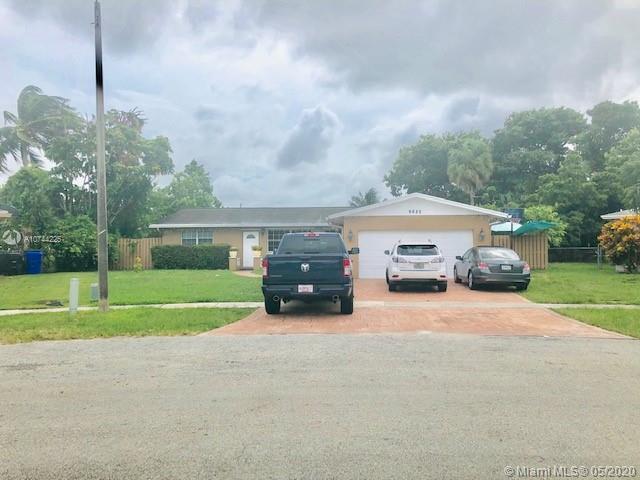 6622 Pebble Bch, North Lauderdale, FL 33068