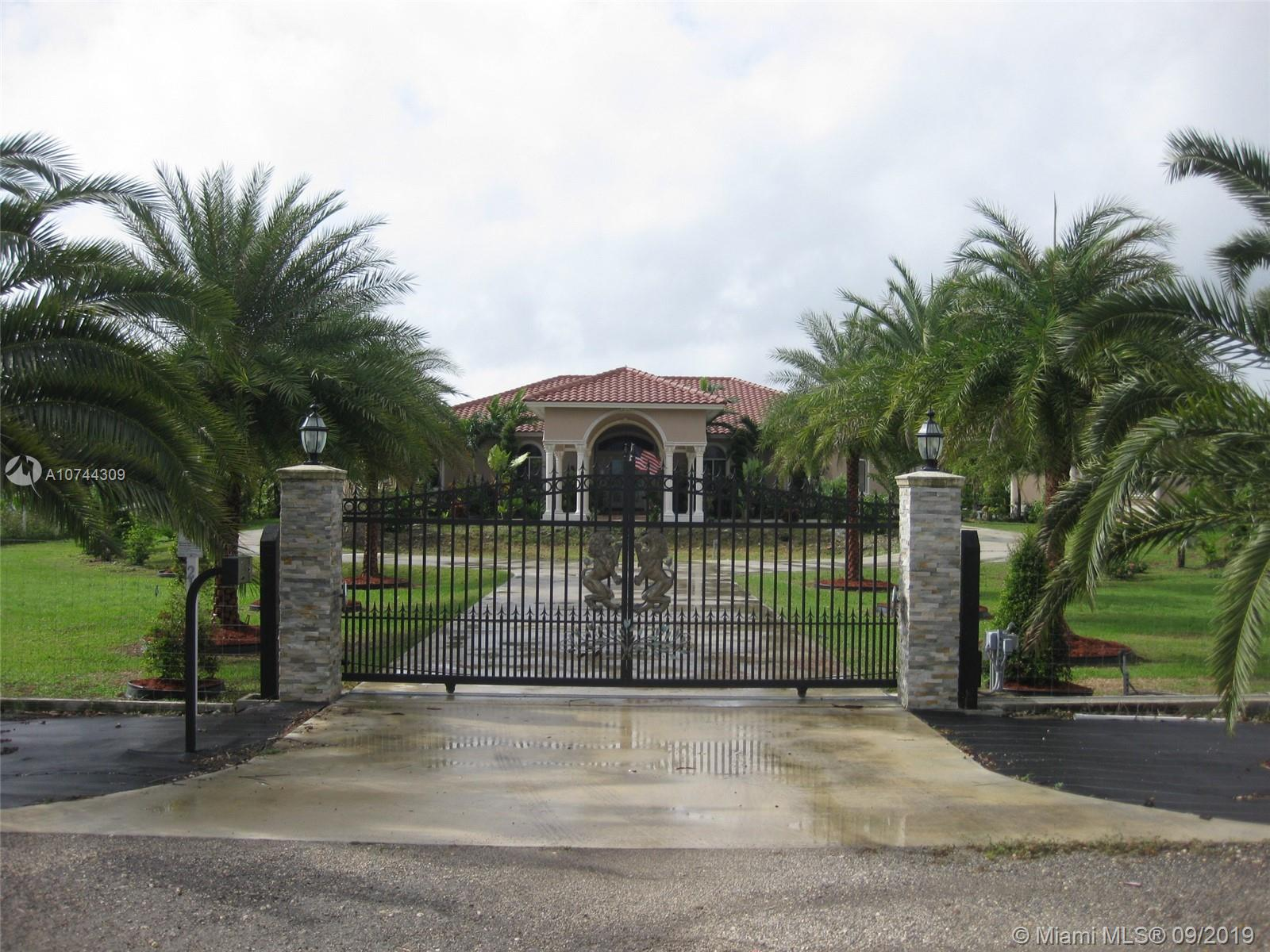 21850 SW 226th Ter  For Sale A10744309, FL