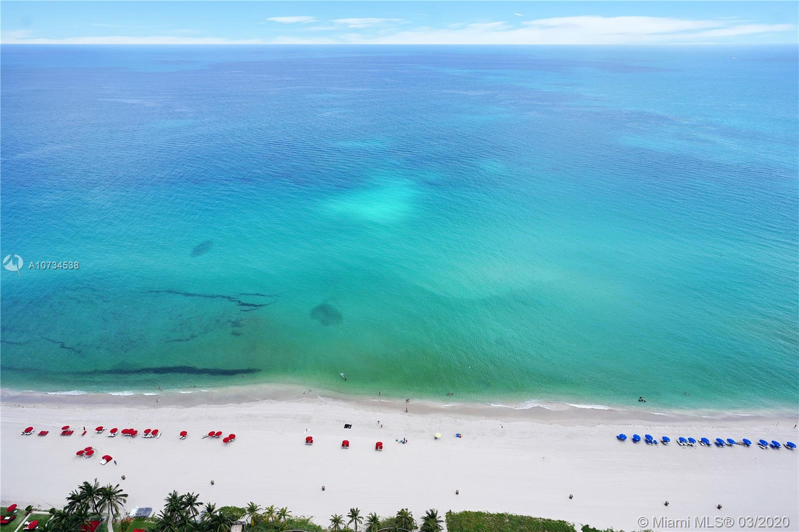 17749  Collins Ave #3202 For Sale A10734538, FL