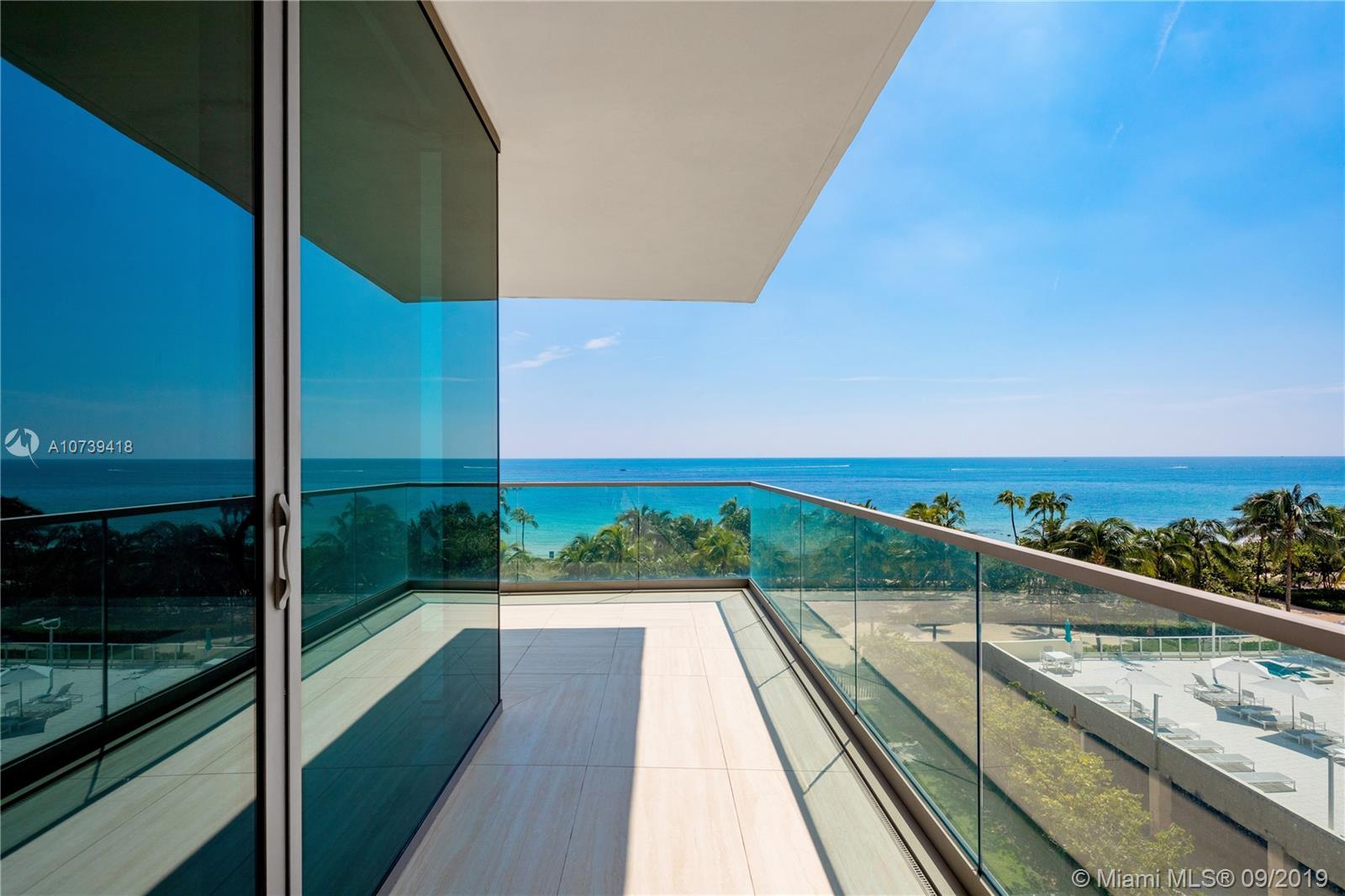 10201  Collins Ave #501 For Sale A10739418, FL