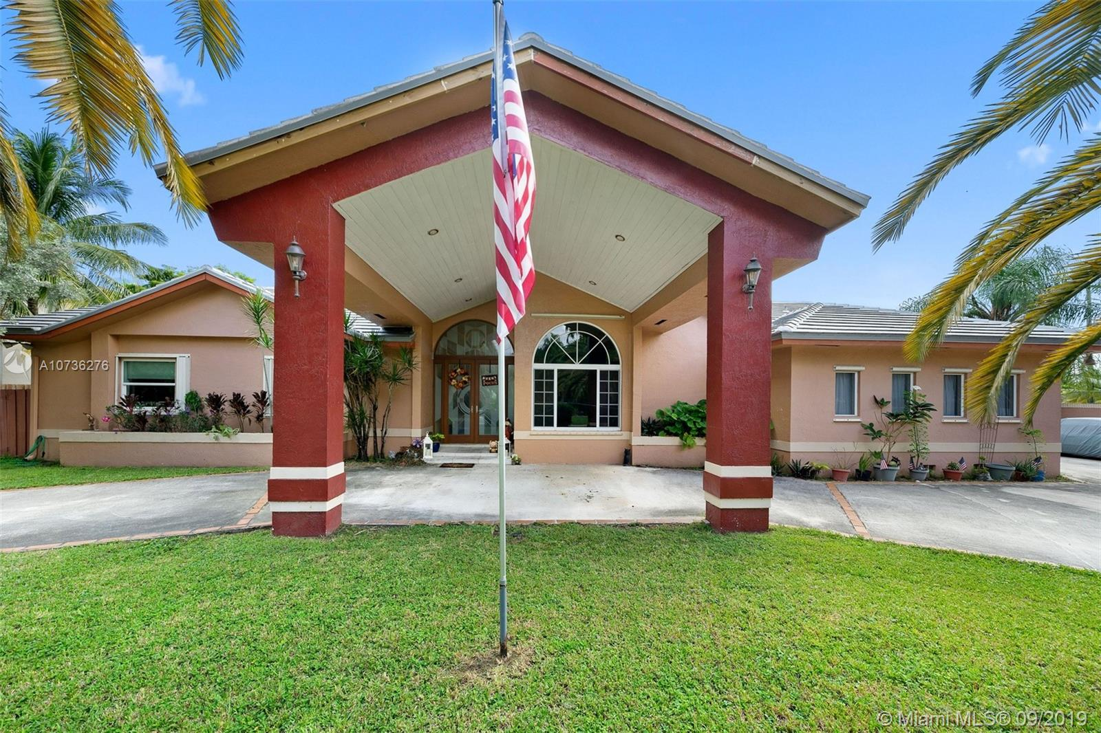 11175 SW 108th Ct  For Sale A10736276, FL