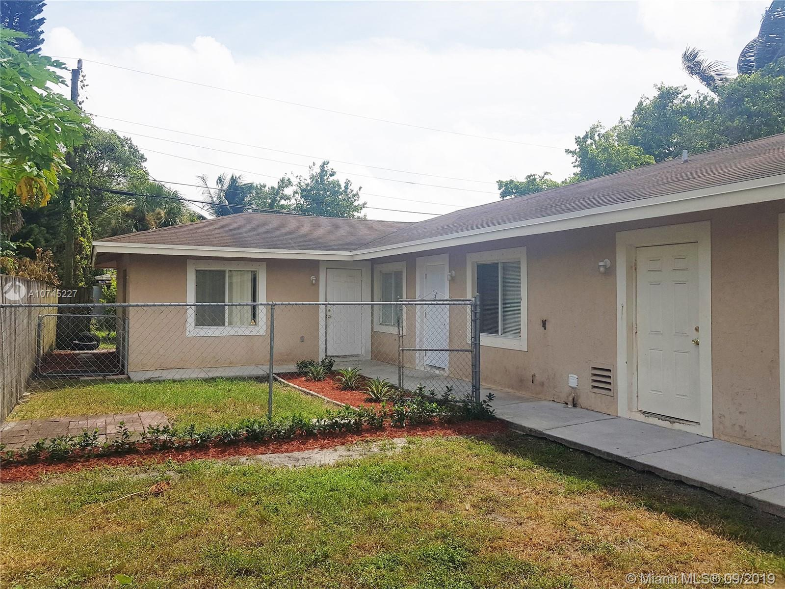1782 SW 44th Ter  For Sale A10745227, FL