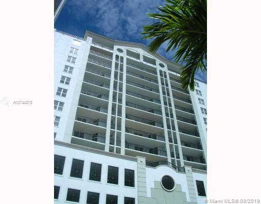 357  Almeria Ave #804 For Sale A10744375, FL