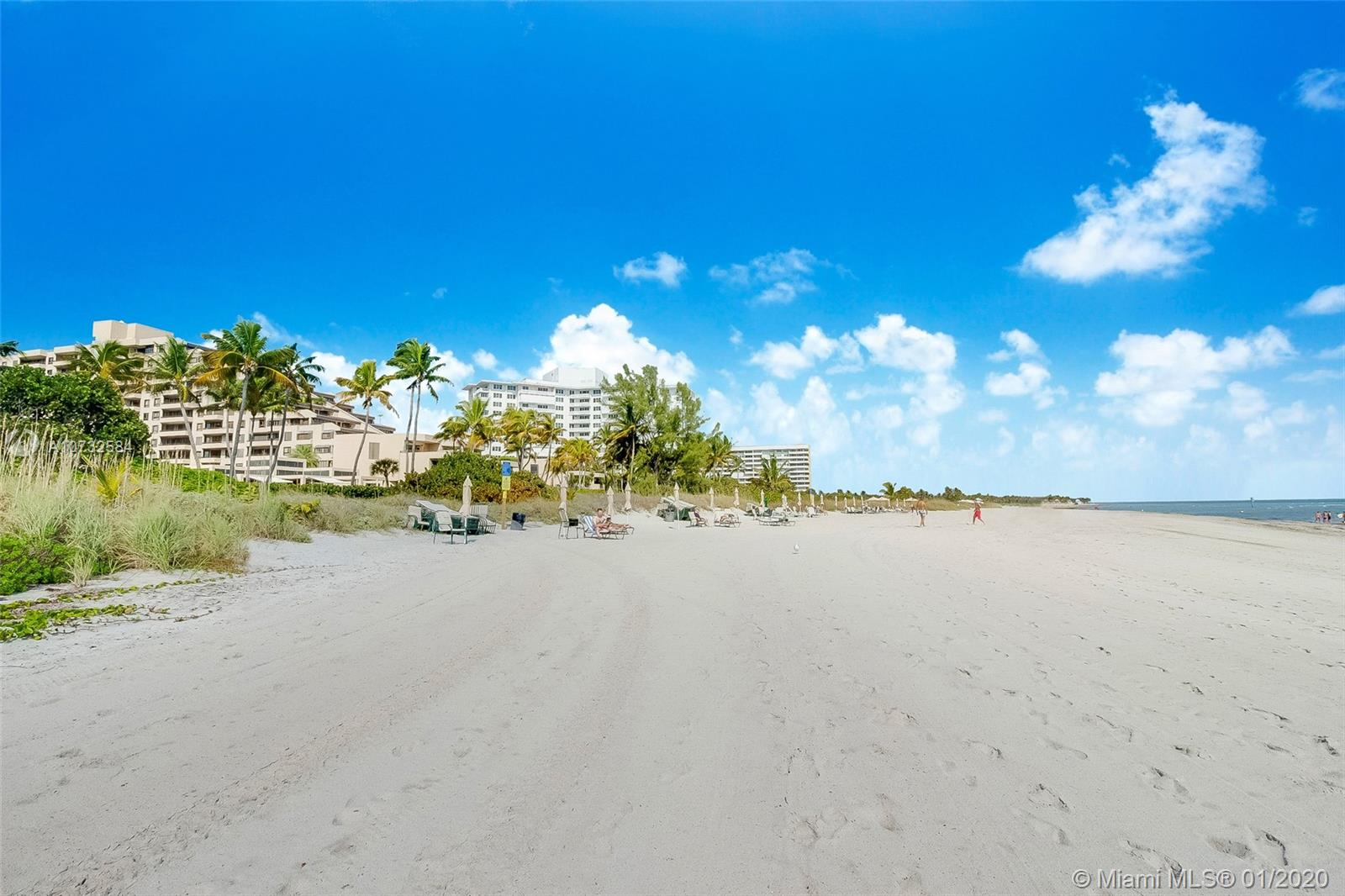 141  Crandon Blvd #431 For Sale A10732584, FL