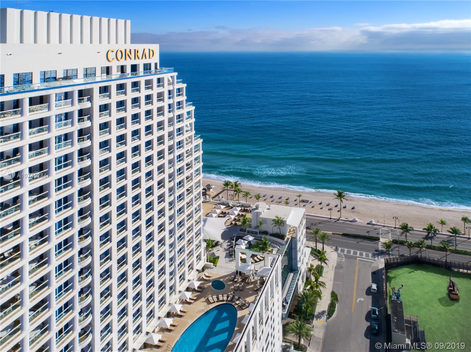 551 N Fort Lauderdale Beach Blvd #H1702 For Sale A10745284, FL