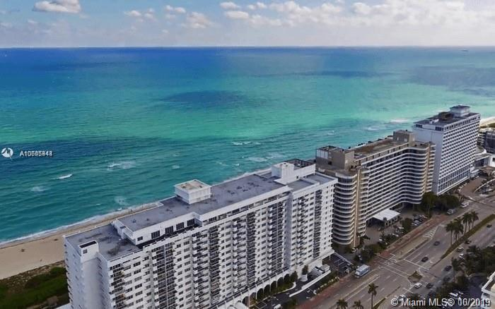 5601  Collins Ave #721 For Sale A10745444, FL