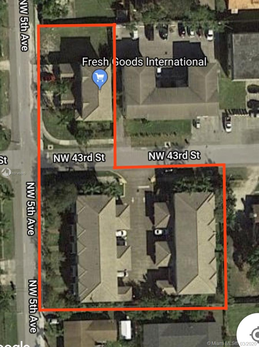 476 NW 43rd St, Oakland Park, FL 33309
