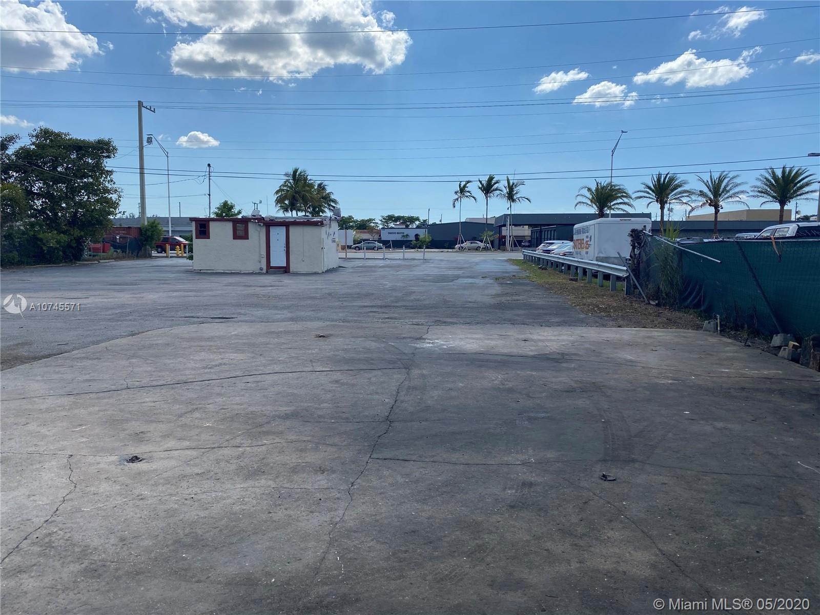 2401 S State Road 7, West Park, FL 33023