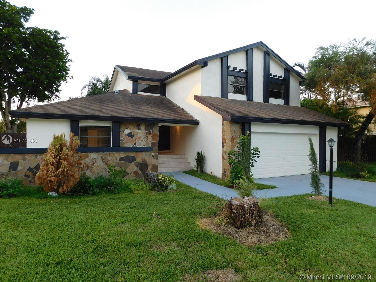 14819 SW 45th Ln  For Sale A10741669, FL