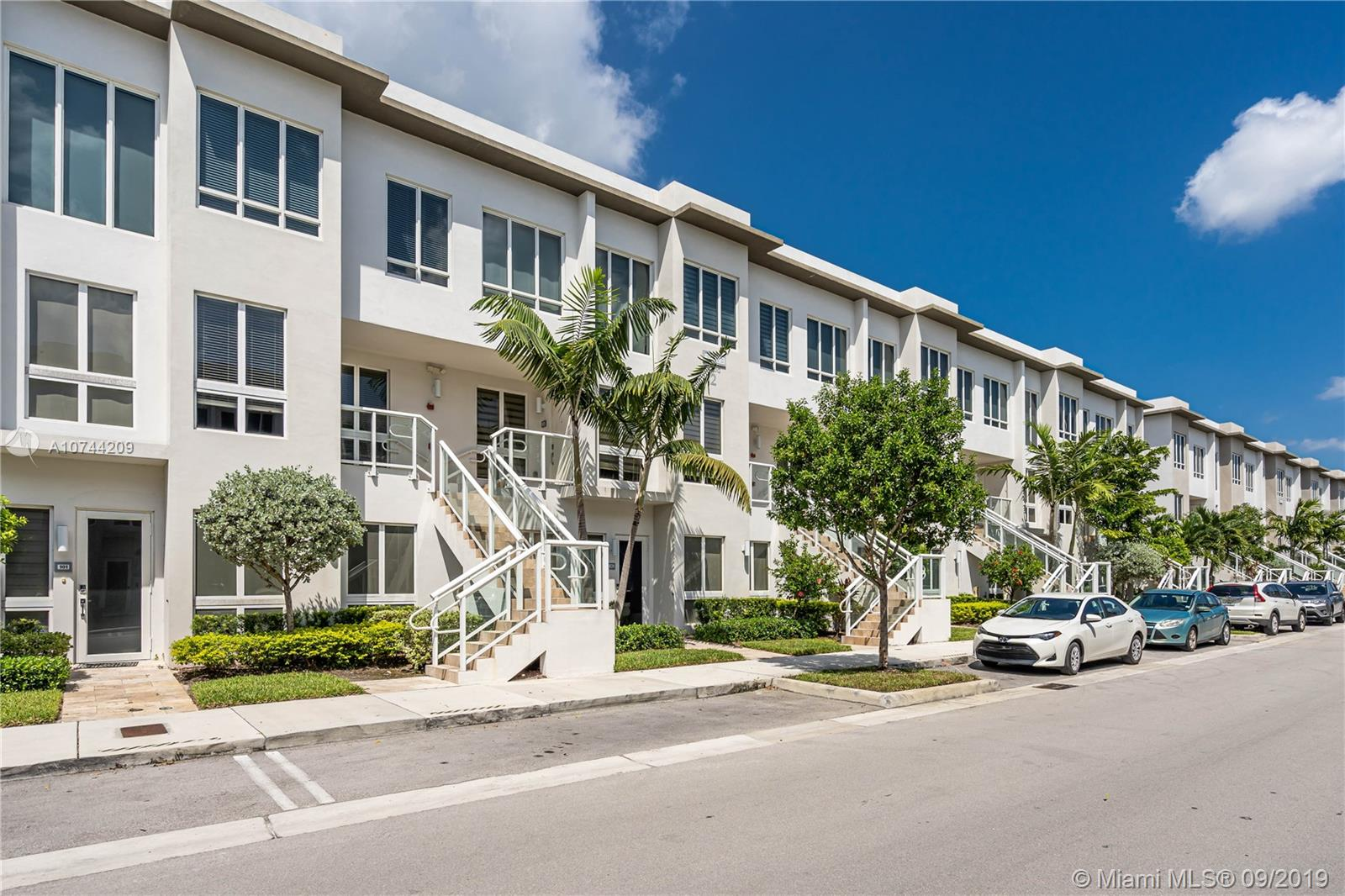 10305 NW 63rd Ter #204 For Sale A10744209, FL