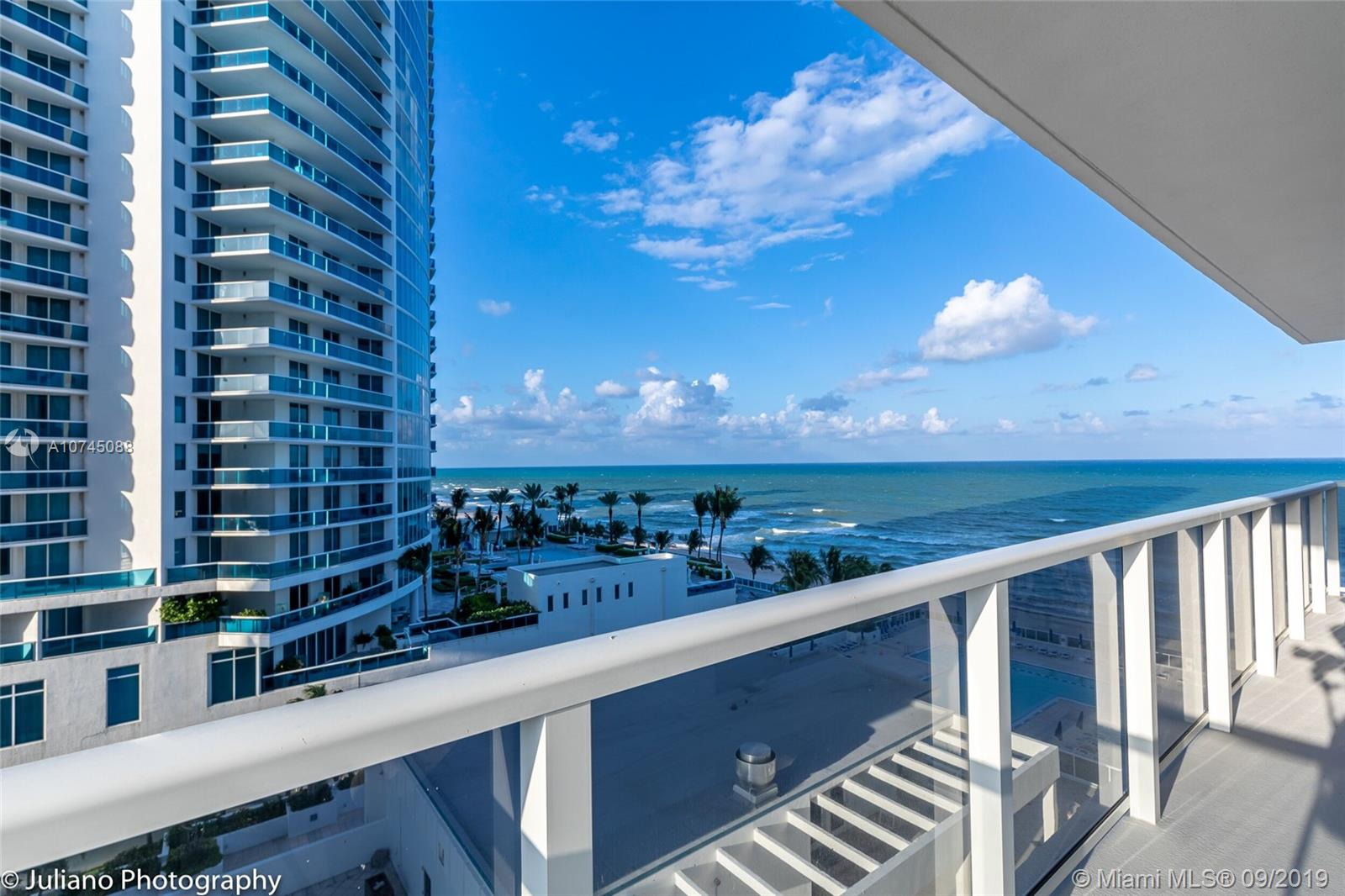 2751 S Ocean Dr #801S For Sale A10745088, FL