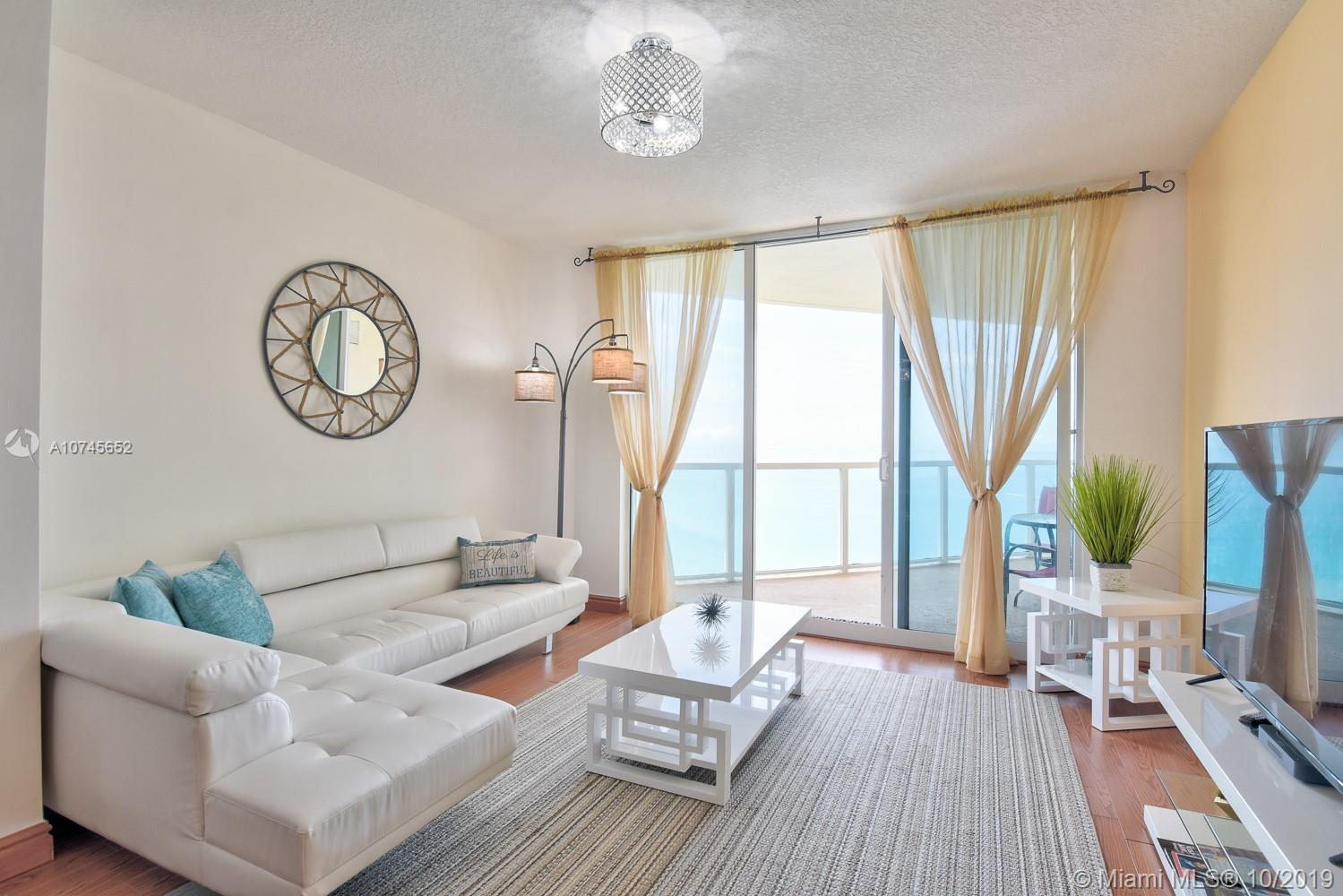 16699  Collins Ave #3904 For Sale A10745652, FL
