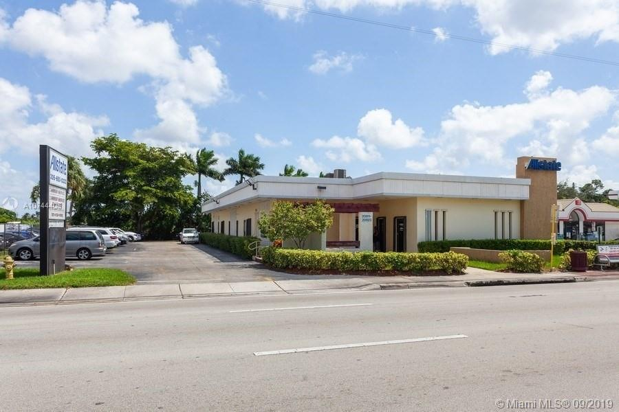 20911 NW 2nd Ave  For Sale A10744408, FL