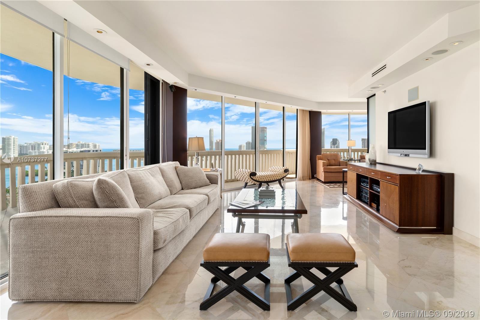 2800 E Island Blvd #2304 For Sale A10737277, FL