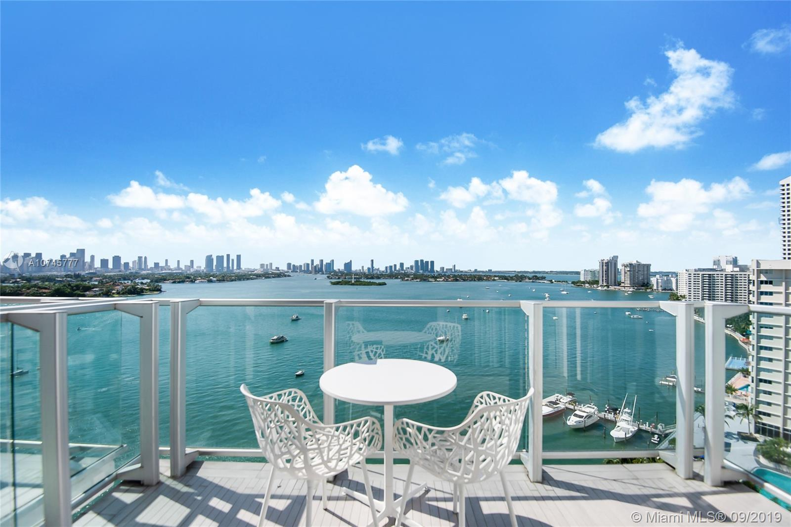 1100  West Ave #1624 For Sale A10745777, FL