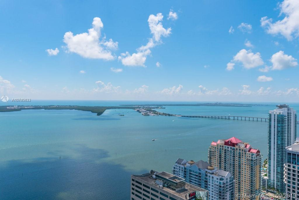 950  Brickell Bay Dr #5507 For Sale A10745833, FL
