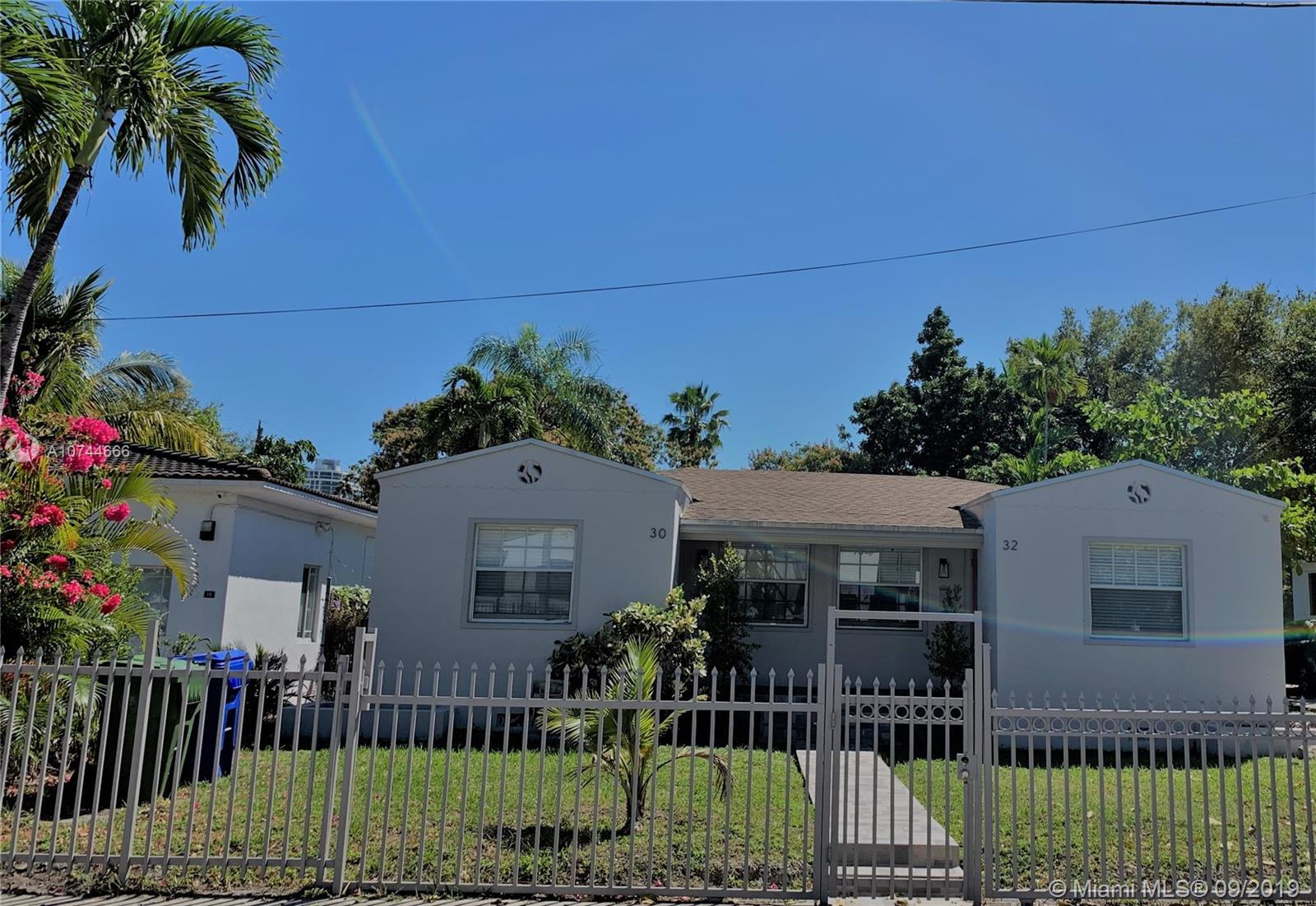 30 NW 45th St #32 For Sale A10744666, FL