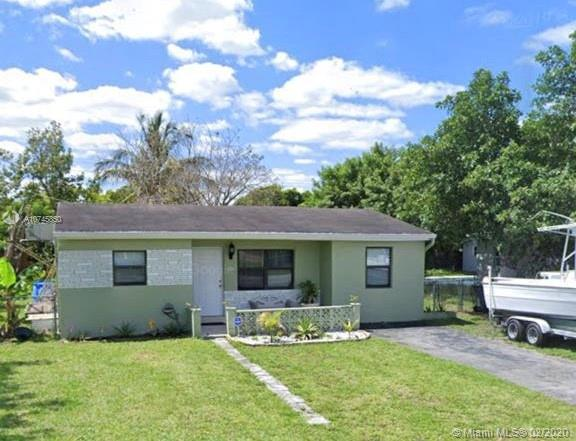 6224  Wiley St  For Sale A10745850, FL